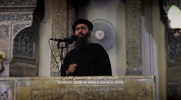 ISIS Releases Hour-Long Snuff Film- Mass Executions, Vile Propaganda 2014-09-22 21-49-23