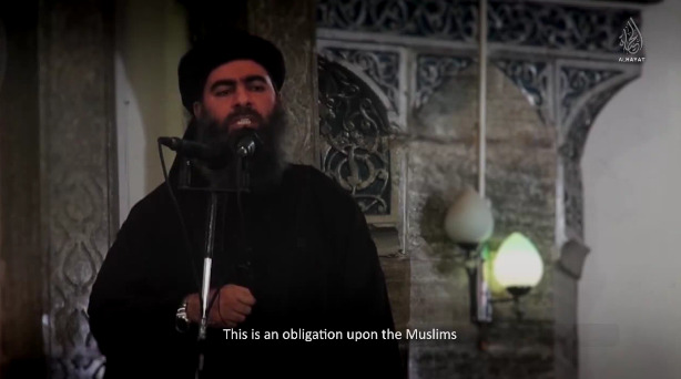 ISIS Releases Hour-Long Snuff Film- Mass Executions, Vile Propaganda 2014-09-22 21-51-53
